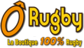 La boutique 100 % rugby