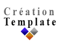 creation template prestashop