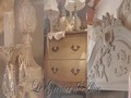 La décoration de charme shabby chic made in France : Le Grenier d'Alice