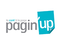 Agence de communication : Pagin'up