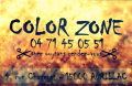 Color zone