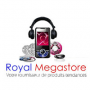 Royal Megastore