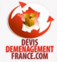 Comparateur de devis demenagement en ligne : devis demenagement France