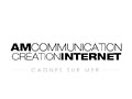 Création de site internet : AM Communication