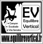 Moniteur d'escalade, canyoning, via ferrata : Equilibre Vertical