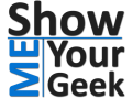 Site d'actualité Geek : Show Me Your Geek