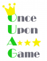 Once Upon A Game