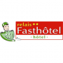 Hotel Fasthotel : Hotel sur Angouleme