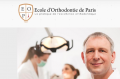 Formation orthodontiste – EOP Paris