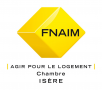 Portail Immobilier : Fnaim38