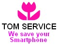 Réparations Smartphone et Tablette : Tom-service