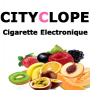 Cigarette électronique en France : CITYCLOPE
