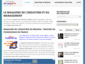 Magazine du management industriel