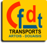 Syndicat cfdt transport arras