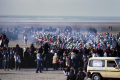 photos de l'enduro du touquet de 1975 à nos jours.
