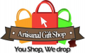 E-Commerce Market International : Artisanal Gift Shop