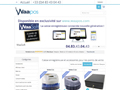 Scanner prix - Waapos - Point de vente
