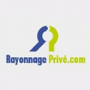 Vente de rayonnage : Rayonnage Prive