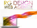 Web Agency Marseille : RG Design
