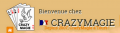 Magasin d'articles de magie : crazymagie