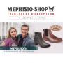 Chaussures confortables : Mephisto-shop